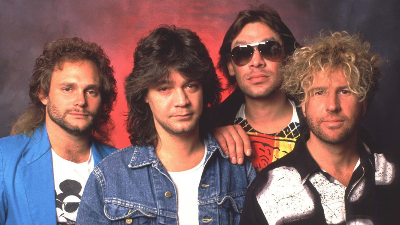 Sammy Hagar Responds To A Van Halen Fan Who Wants One More Album Metal Wani